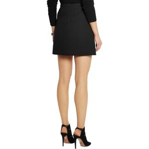 NEW! Michael Kors Cotton Mini Skirt